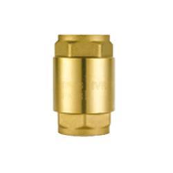 """Обратный клапан IVR с затвором из нерж. стали, усиленный 1"""", арт. 199910100"""