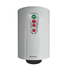 Электрический накопительный водонагреватель Ariston ABS PRO R INOX 30V SLIM, 3704044