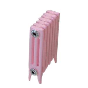 Чугунный трубчатый радиатор EXEMET серия Modern 3-445/300, межцентровое расстояние 300 мм