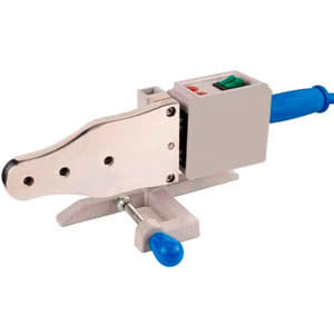 Сварочный аппарат FIRAT без матриц (20-40 мм) CM01ONLY