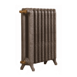 Чугунный радиатор GURATEC Merkur 470/05 (AntikGold)