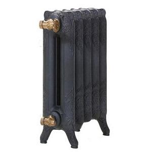 Чугунный радиатор GURATEC Merkur 760/05 (AntikSchwarz)