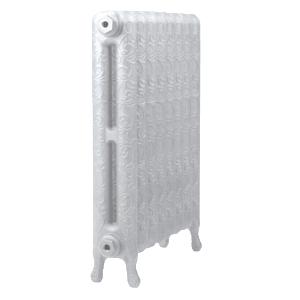 Чугунный радиатор GURATEC Jupiter 760/05 (Matt Weiss)