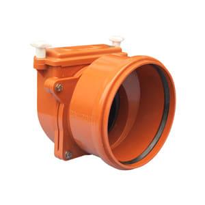 Механический канализационный затвор HL для колодцев, HL720.0
