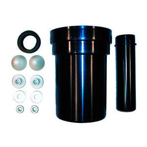 Комплект крепления HL для консольных унитазов DN 110, HL222