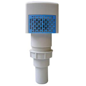 Воздушный клапан для невентилируемых канализационных стояков, HL903