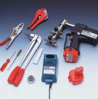 Rehau инструменты