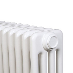 Стальной трубчатый радиатор IRSAP TESI4 2500 (секция)