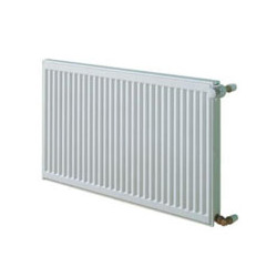Стальной панельный профильный радиатор Kermi FKO (боковое подключение), 300х1000, тип 22