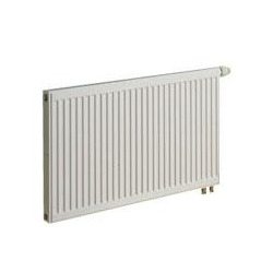 Стальной панельный профильный радиатор Kermi FKV (FTV) (нижнее подключение), 400х3000, тип 22