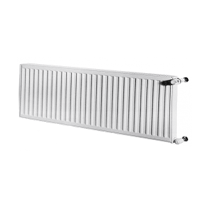 Стальной панельный радиатор Korado Radik KLASIK-R 554х2600, тип 22