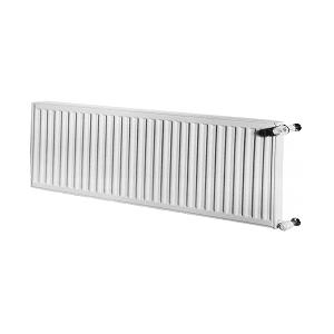 Стальной панельный радиатор Korado Radik KLASIK-R 554х400, тип 22