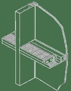 Неограниченные возможности исполнений систем фасадного обогрева Varmann FassadenKlima