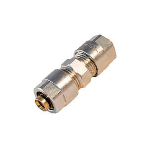 Prandelli Multyrama Муфта 32x3,0 для металлопластиковых труб резьбовая 103.03.03.2