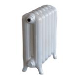 Чугунный радиатор EXEMET Princess 550/400/77 (1 секция), межцентровое расстояние 400 мм