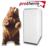 Protherm серии Медведь КLZ