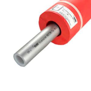 Противопожарная манжета REHAU 63 для труб из сшитого полиэтилена 241503-001