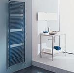 IRSAP NOVO, только для закрытых систем отопления