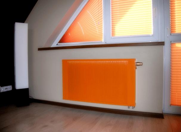 Радиаторы REGULUS-system SOLLARIUS Plan
