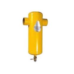 Сепаратор шлама Spirotrap Hi-flow сварка/сталь 37, артикул HE125L