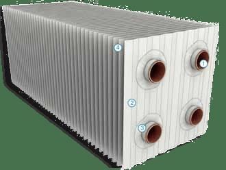 Конструктивные особенности теплообменника Varmann MiniKon