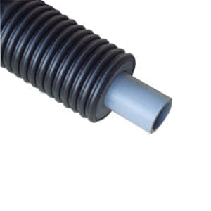 Однотрубная система Thermaflex Flexalen 600 Премиум для водоснабжения VS-RS125A40