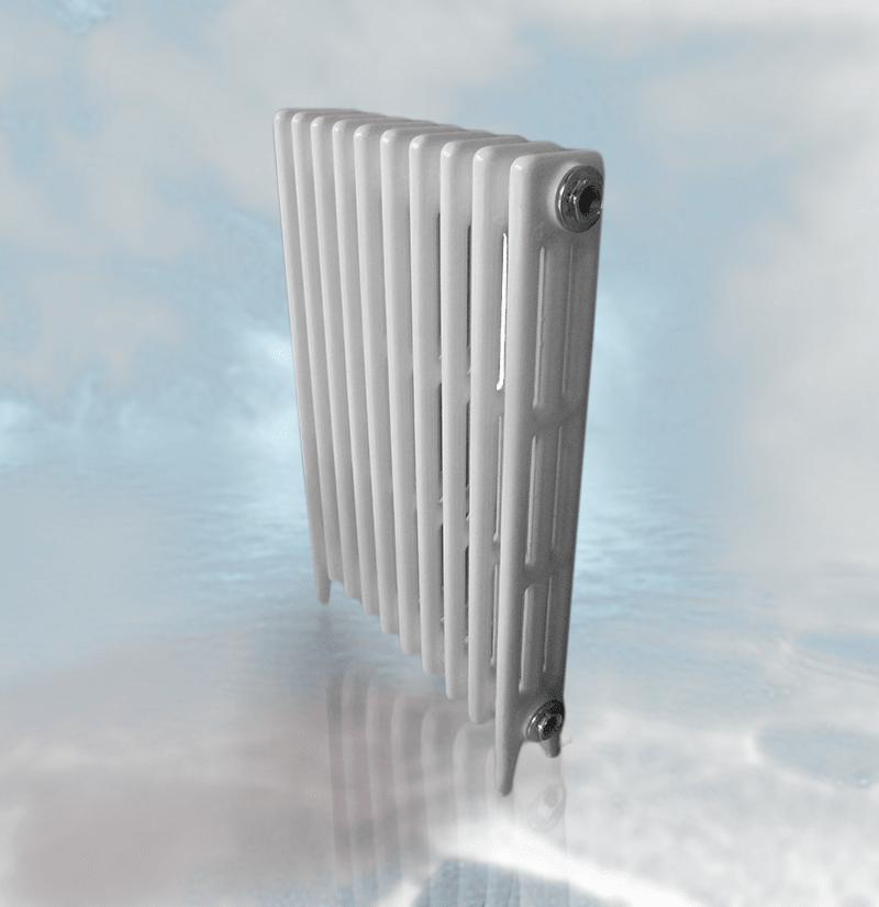 EXEMET TUBES, чугунные трубчатые радиаторы
