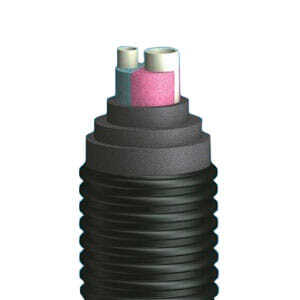 Трубы Uponor THERMO