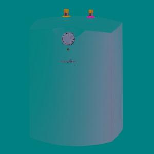 Накопительный электрический водонагреватель  Gorenje GT 5 U/V6 монтаж под мойкой, кожух металл, арт. 298330