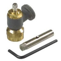 Инструмент для заполнения и опорожнения вентилей Oventrop, артикул 1090551