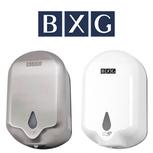 Акция на дозаторы для жидкого мыла BXG
