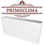 Новинка в каталоге - стальные панельные радиаторы PRIMOCLIMA