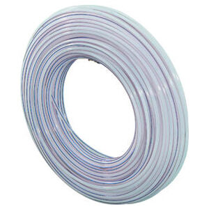 Труба Uponor из сшитого полиэтилена Minitec Comfort Pipe, 9,9x1,1 бухта 240м, 1063289