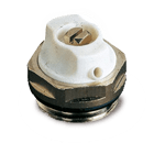 """Воздушный клапан Luxor (воздухоотводчик ручной) VS 620 1/2"""" 67795421"""