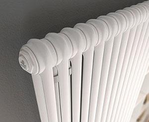 Почему трубчатые радиаторы IRSAP?
