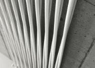 Коллекционная серия трубчатых радиаторов