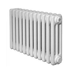 """Радиаторы стальной трубчатый IRSAP HD (с антикоррозийным покрытием) RT30365--16 подключение 30 (3/4"""" боковое), высота 365 мм, межосевое расстояние 300 мм, 16 секций"""