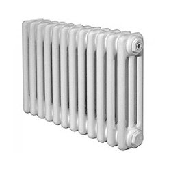"""Радиаторы стальной трубчатый IRSAP HD (с антикоррозийным покрытием) RT30365--28 подключение 30 (3/4"""" боковое), высота 365 мм, межосевое расстояние 300 мм, 28 секций"""
