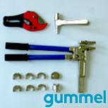 Инструмент GUMMEL