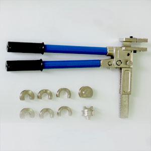 Ручной инструмент для трубы Gummel, арт. 300001