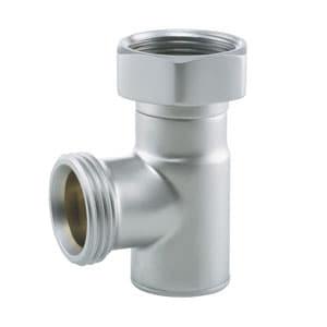 Обратный запорный вентиль Hummel с плоским уплотнением G 3/4 2456853560