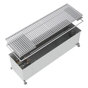 Конвектор встраиваемый в пол без вентилятора MINIB COIL-PT300-2000 (без решетки)