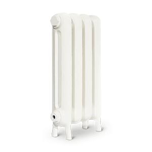 Чугунный радиатор EXEMET Prince 790/640/78 (1 секция), межцентровое расстояние 640 мм