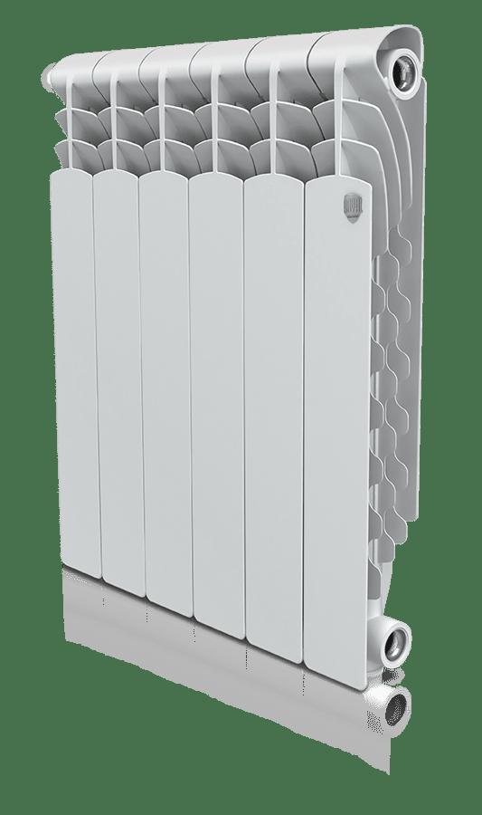 Биметаллические радиаторы Royal Vittoria