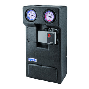 Uponor Fluvia насосно-смесительный блок CPG-15-B-W, 1078309