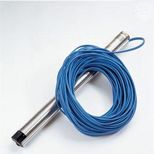Скважинный насос Grundfos SQ 3-105 с кабелем арт. 96524448