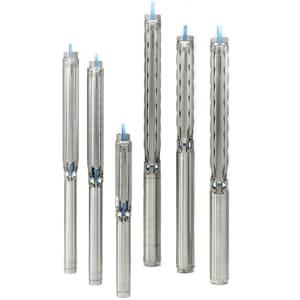 Скважинный насос Grundfos SP 14-20 3x400В, 98699360