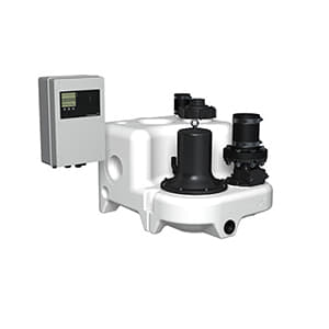 Канализационная насосная установка Grundfos MULTILIFT M.15.1.4 (4м) арт. 97901066