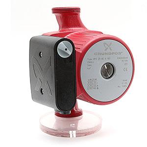Циркуляционный насос Grundfos UPS 25-80 N. Артикул 95906439