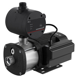Насосная установка Grundfos CMB-SP SET 3-37 (PM 1-15) .98507587